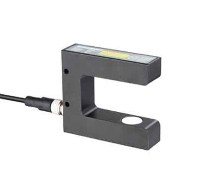 ultrasonic web guide sensor (edge control)